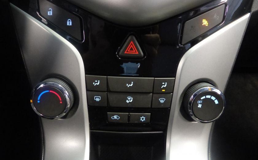 2012 Chevrolet Cruze LT Turbo A/C Gr-Électrique #16