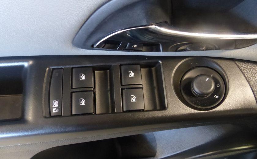 2012 Chevrolet Cruze LT Turbo A/C Gr-Électrique #17