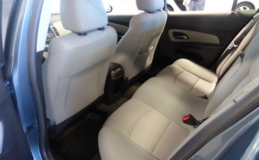 2012 Chevrolet Cruze LT Turbo A/C Gr-Électrique #18