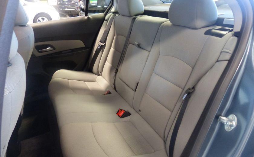 2012 Chevrolet Cruze LT Turbo A/C Gr-Électrique #19