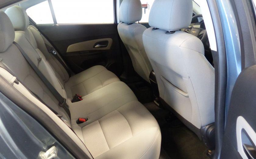 2012 Chevrolet Cruze LT Turbo A/C Gr-Électrique #21