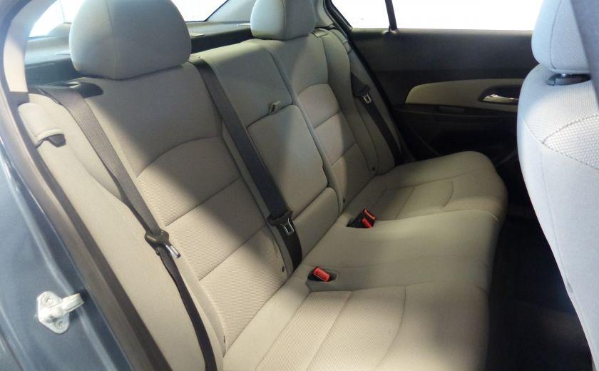 2012 Chevrolet Cruze LT Turbo A/C Gr-Électrique #22
