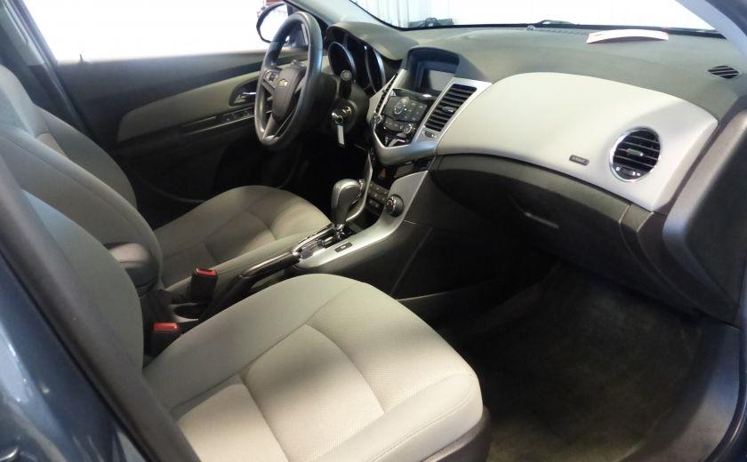 2012 Chevrolet Cruze LT Turbo A/C Gr-Électrique #23