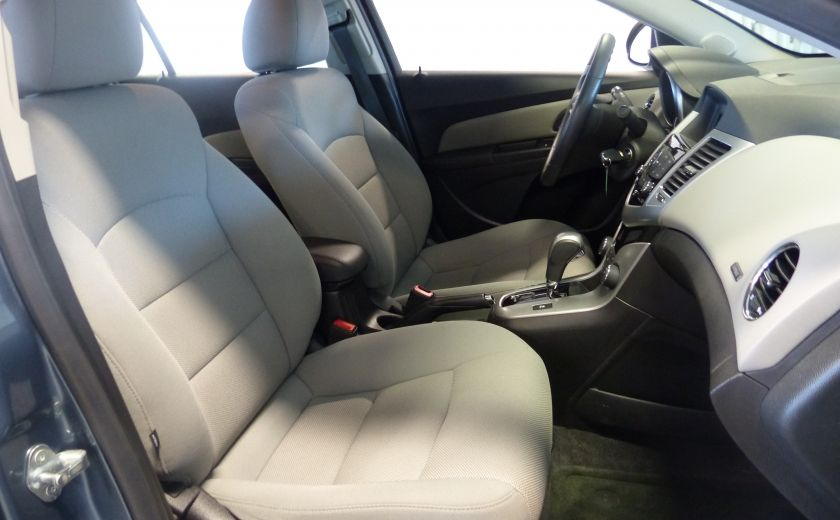 2012 Chevrolet Cruze LT Turbo A/C Gr-Électrique #24