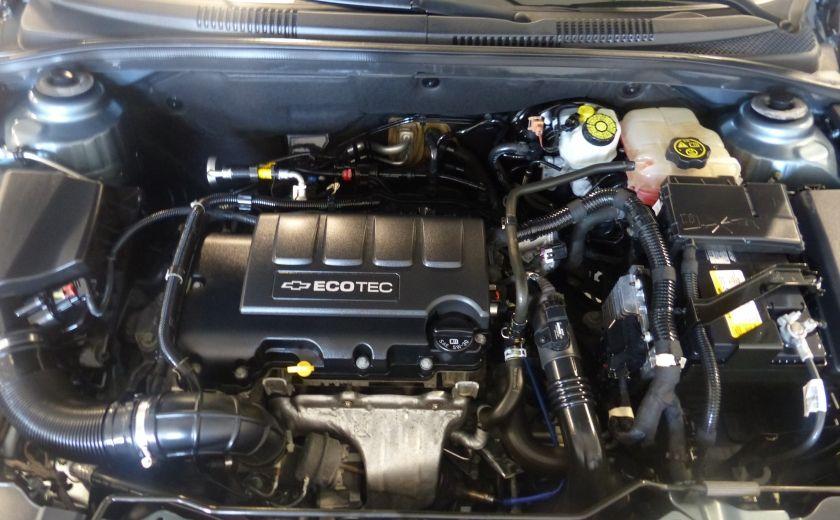 2012 Chevrolet Cruze LT Turbo A/C Gr-Électrique #25