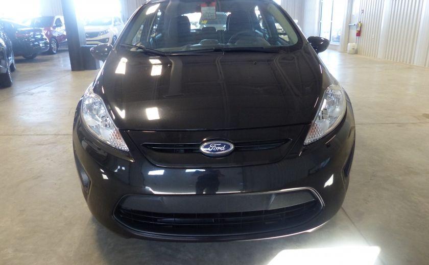 2013 Ford Fiesta SE HB A/C Gr-Électrique #1
