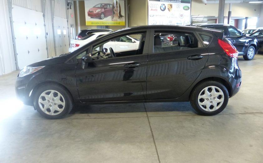 2013 Ford Fiesta SE HB A/C Gr-Électrique #3