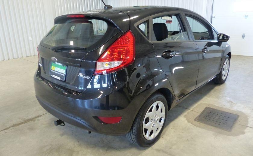 2013 Ford Fiesta SE HB A/C Gr-Électrique #6