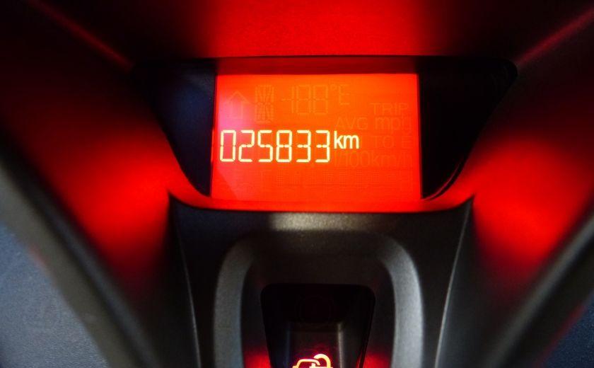 2013 Ford Fiesta SE HB A/C Gr-Électrique #10