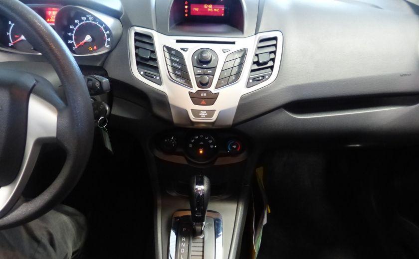 2013 Ford Fiesta SE HB A/C Gr-Électrique #11