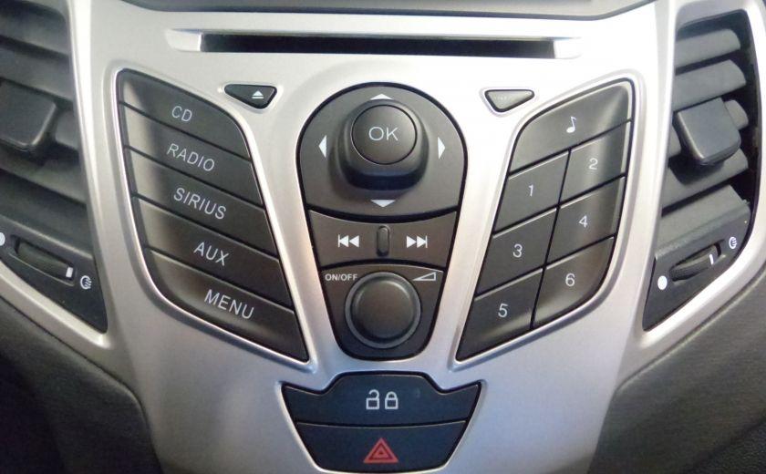 2013 Ford Fiesta SE HB A/C Gr-Électrique #13