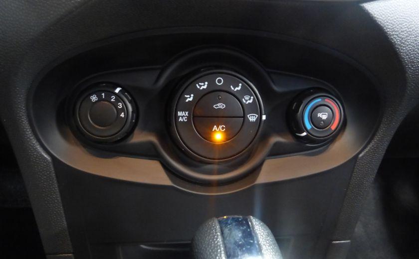 2013 Ford Fiesta SE HB A/C Gr-Électrique #14