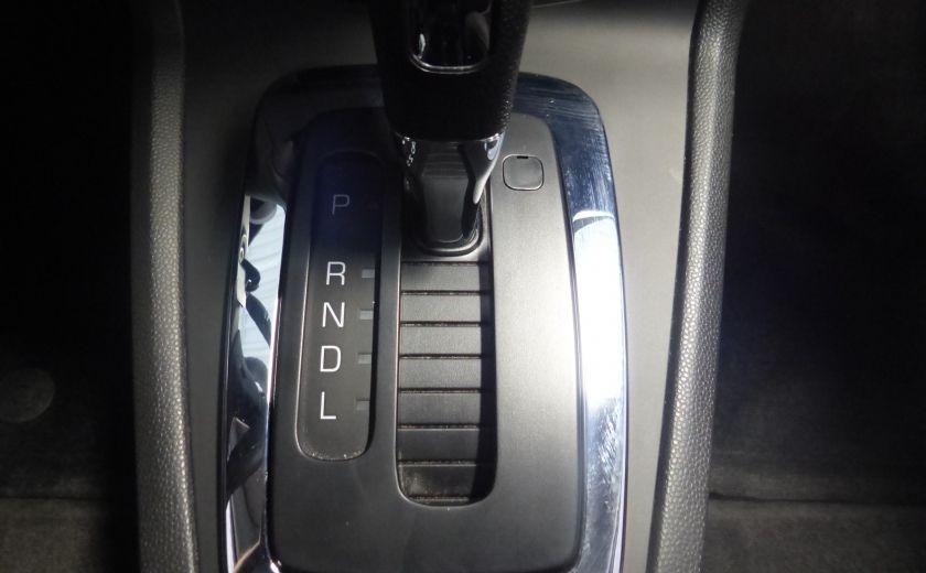 2013 Ford Fiesta SE HB A/C Gr-Électrique #15