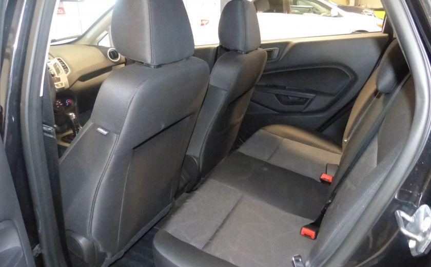 2013 Ford Fiesta SE HB A/C Gr-Électrique #19