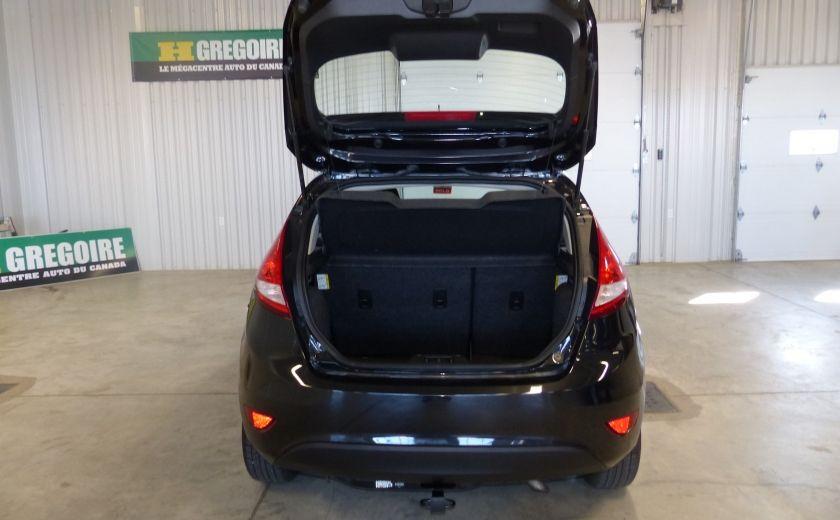 2013 Ford Fiesta SE HB A/C Gr-Électrique #21