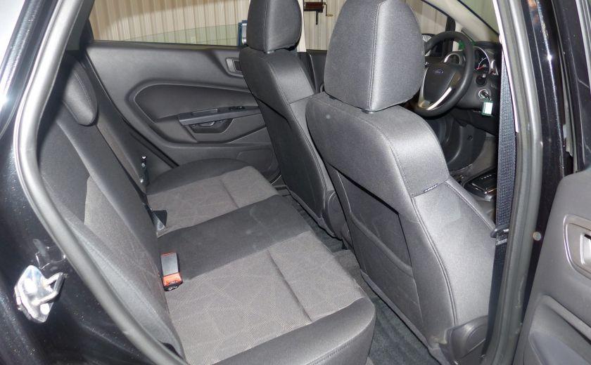 2013 Ford Fiesta SE HB A/C Gr-Électrique #23