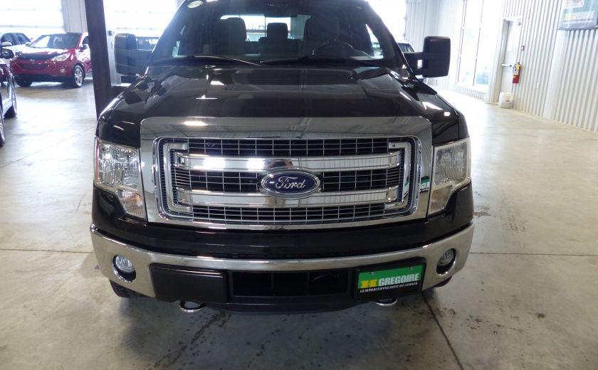 2014 Ford F150 XLT GR XTR Boite 6 4X4 A/C Gr-Électrique #1