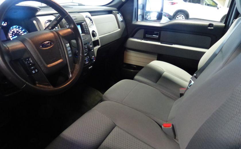 2014 Ford F150 XLT GR XTR Boite 6 4X4 A/C Gr-Électrique #9