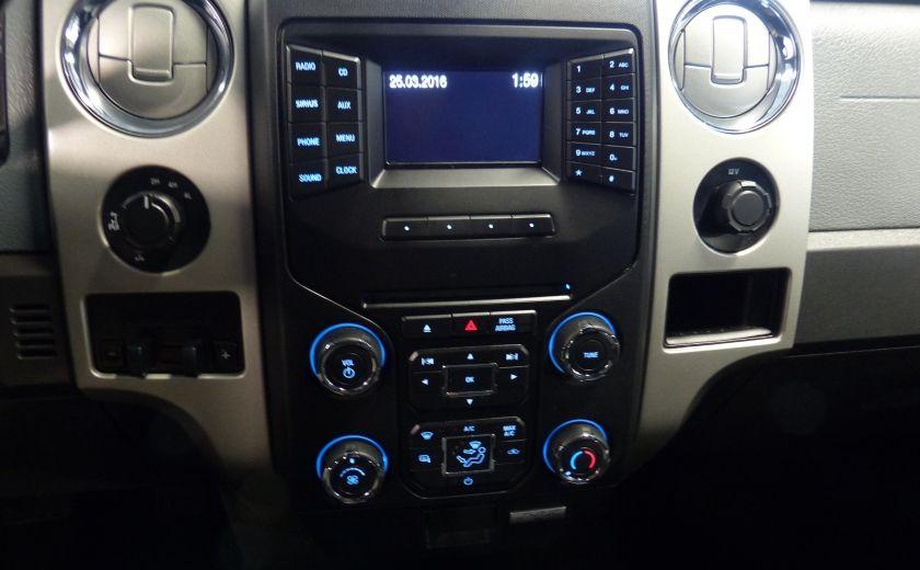 2014 Ford F150 XLT GR XTR Boite 6 4X4 A/C Gr-Électrique #14
