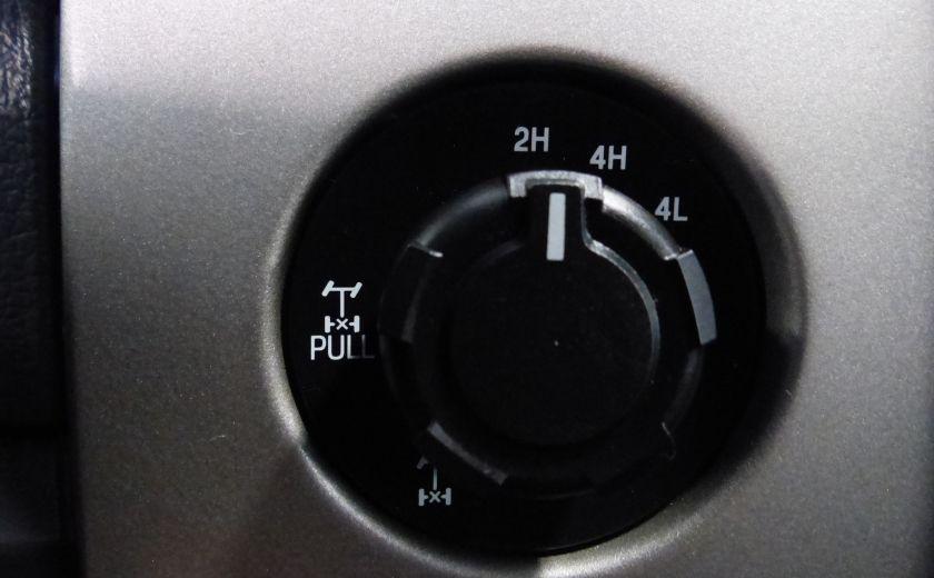 2014 Ford F150 XLT GR XTR Boite 6 4X4 A/C Gr-Électrique #18