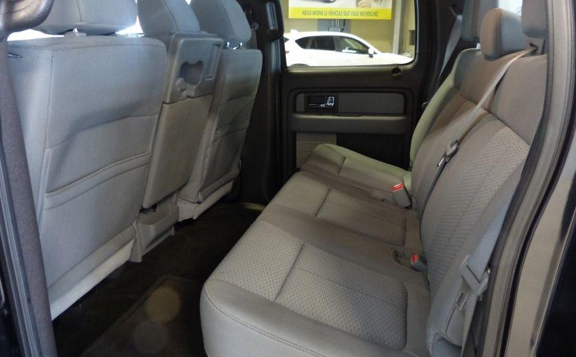 2014 Ford F150 XLT GR XTR Boite 6 4X4 A/C Gr-Électrique #19