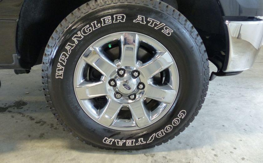 2014 Ford F150 XLT GR XTR Boite 6 4X4 A/C Gr-Électrique #22