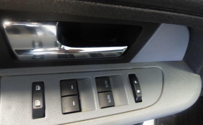 2014 Ford F150 XTR Crew-Cab 4x4 (Cuir-Mags 20pc-caméra de recul) #11