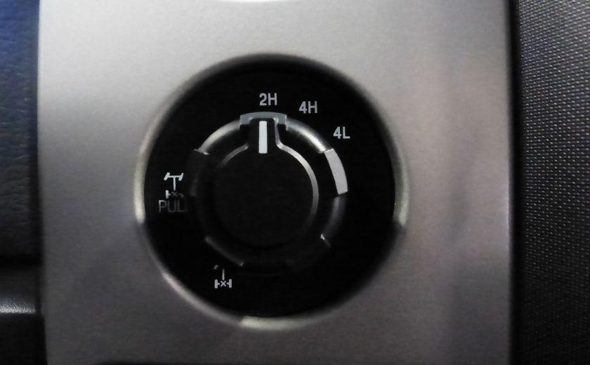 2014 Ford F150 XTR Crew-Cab 4x4 (Cuir-Mags 20pc-caméra de recul) #19
