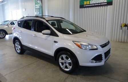 2013 Ford Escape SE Ecoboost AWD A/C Gr-Électrique à Saguenay