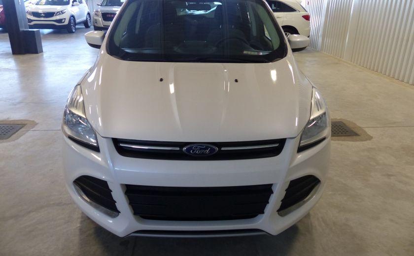 2013 Ford Escape SE Ecoboost AWD A/C Gr-Électrique #2