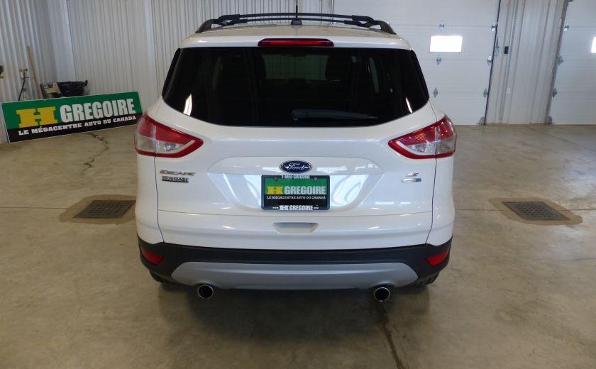 2013 Ford Escape SE Ecoboost AWD A/C Gr-Électrique #6