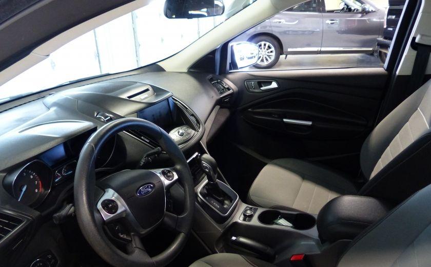 2013 Ford Escape SE Ecoboost AWD A/C Gr-Électrique #9