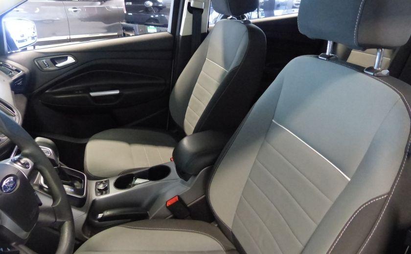 2013 Ford Escape SE Ecoboost AWD A/C Gr-Électrique #10