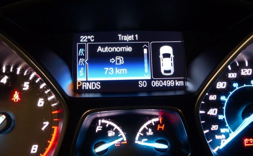 2013 Ford Escape SE Ecoboost AWD A/C Gr-Électrique #15