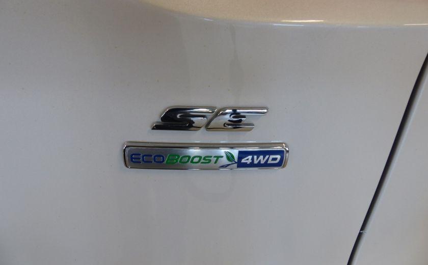 2013 Ford Escape SE Ecoboost AWD A/C Gr-Électrique #22