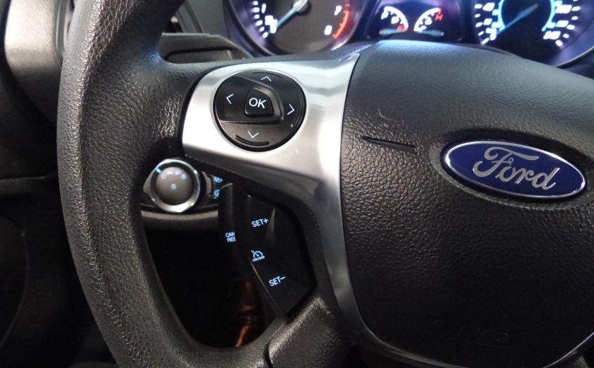 2013 Ford Escape SE Ecoboost AWD A/C Gr-Électrique #14