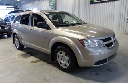 2009 Dodge Journey SE A/C Gr-ÉLectrique 7 passagers in Rimouski