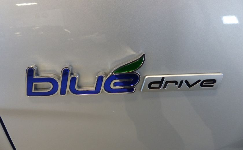 2013 Hyundai Sonata Hybrid Limited Tech (Cuir-Toit-Nav) #1