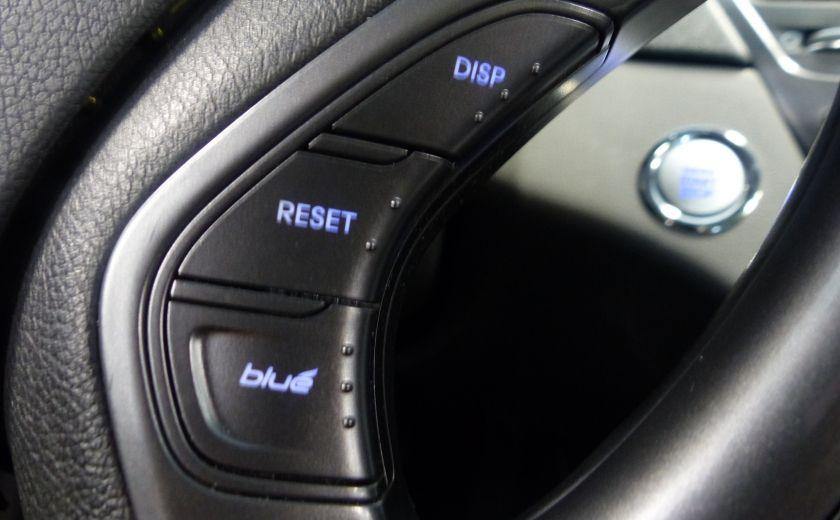 2013 Hyundai Sonata Hybrid Limited Tech (Cuir-Toit-Nav) #15