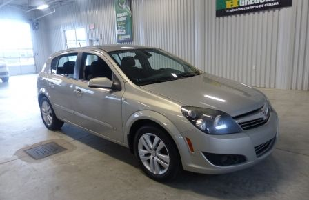 2008 Saturn Astra XR A/C Gr-Électrique (Mags) in Terrebonne