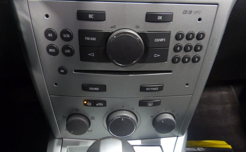 2008 Saturn Astra XR A/C Gr-Électrique (Mags) #17