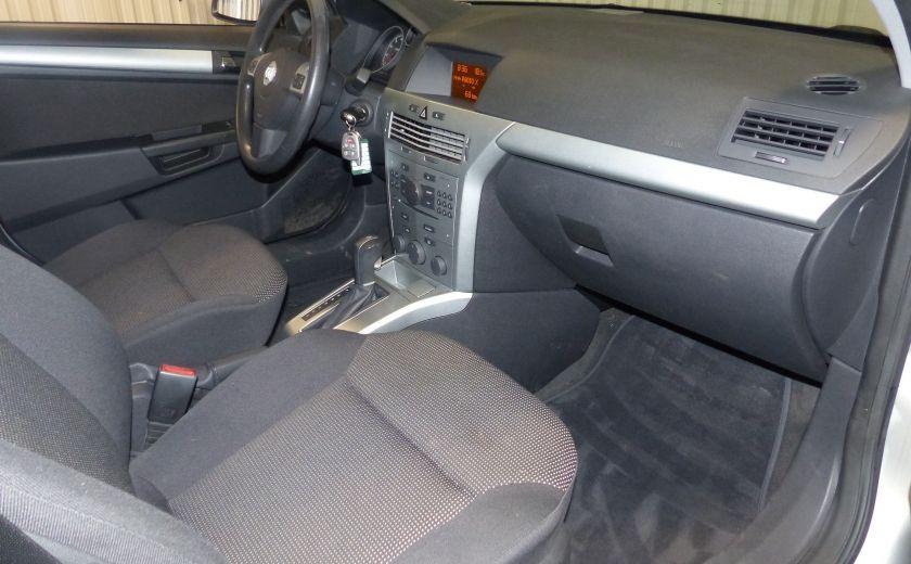 2008 Saturn Astra XR A/C Gr-Électrique (Mags) #25