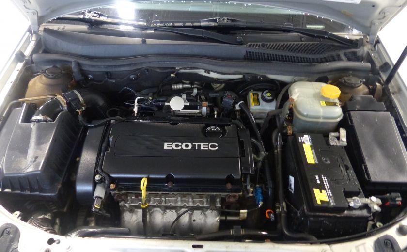 2008 Saturn Astra XR A/C Gr-Électrique (Mags) #27