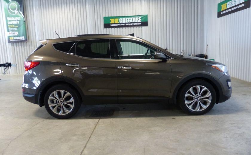 2013 Hyundai Santa Fe Premium Sport 2.0T AWD (Cuir-Mags) #8