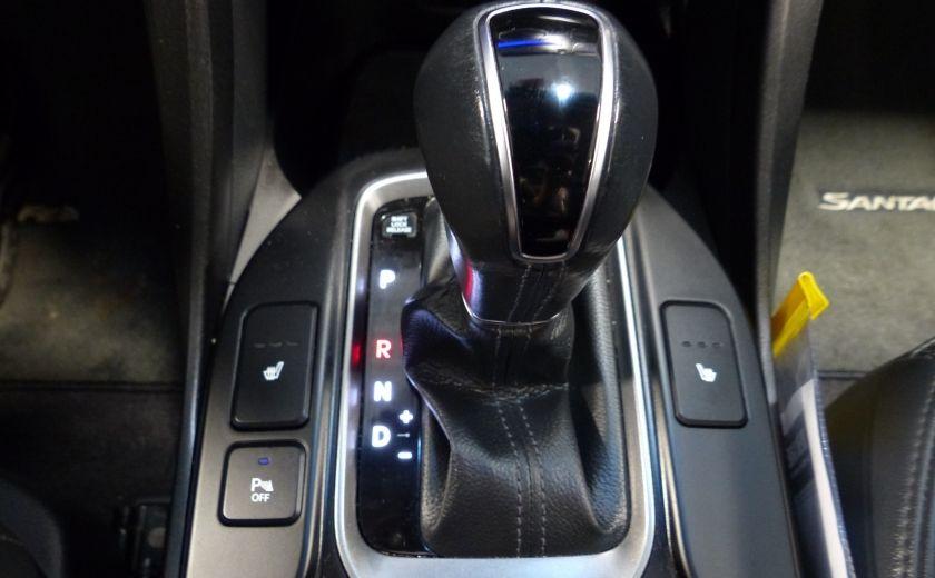 2013 Hyundai Santa Fe Premium Sport 2.0T AWD (Cuir-Mags) #18