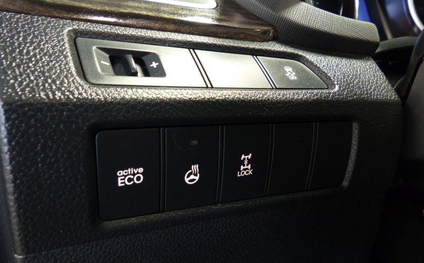 2013 Hyundai Santa Fe Premium Sport 2.0T AWD (Cuir-Mags) #19