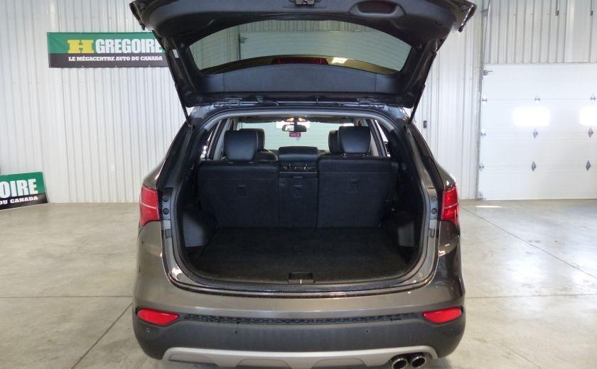 2013 Hyundai Santa Fe Premium Sport 2.0T AWD (Cuir-Mags) #25