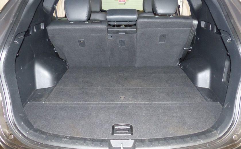 2013 Hyundai Santa Fe Premium Sport 2.0T AWD (Cuir-Mags) #26