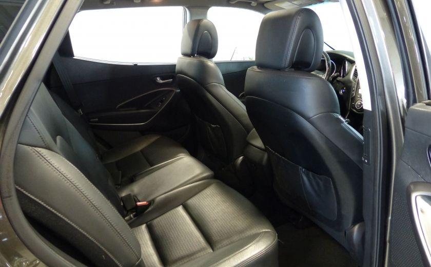 2013 Hyundai Santa Fe Premium Sport 2.0T AWD (Cuir-Mags) #28