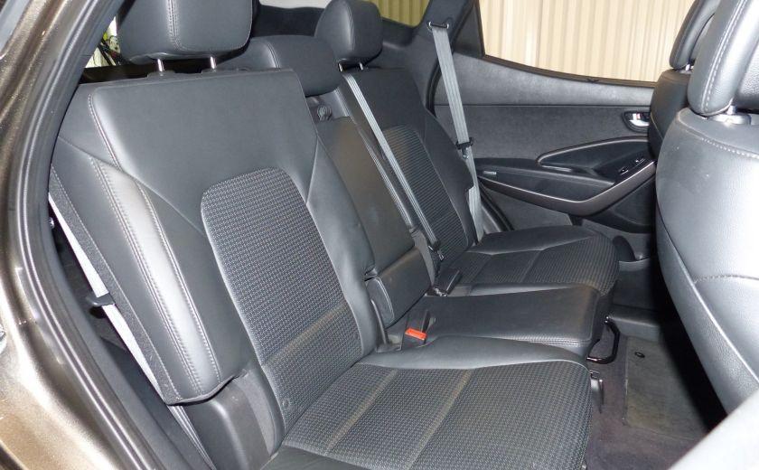 2013 Hyundai Santa Fe Premium Sport 2.0T AWD (Cuir-Mags) #29